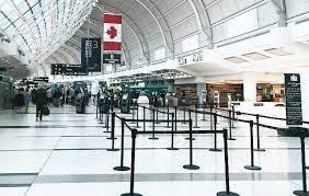 aeropuerto canada